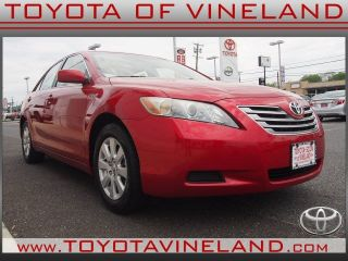 Used 2007 Toyota Camry in Vineland, New Jersey