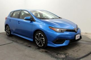 Used 2016 Scion iM in Weatherford, Texas