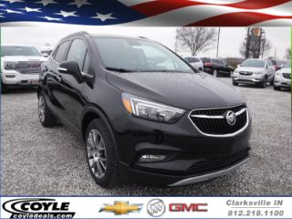 Buick Encore Sport Touring 2018