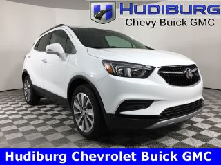 Buick Encore Preferred 2018