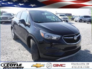 Used 2018 Buick Encore Preferred in Clarksville, Indiana
