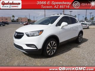 Buick Encore Preferred II 2018