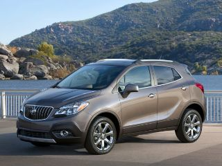 Buick Encore Leather Group 2013