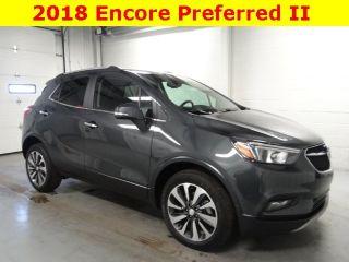 Buick Encore Preferred II 2018