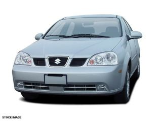 Used 2005 Suzuki Forenza S in Indiana, Pennsylvania
