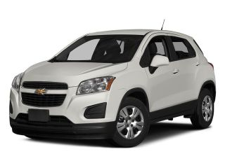 Used 2015 Chevrolet Trax LS in Harrisburg, Pennsylvania
