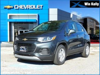 Used 2018 Chevrolet Trax LT in Clarksville, Maryland