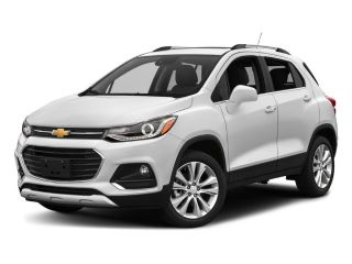 Used 2018 Chevrolet Trax Premier in Clarksville, Maryland