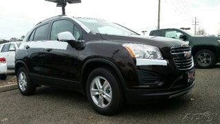 Used 2016 Chevrolet Trax LT in Lakewood, New Jersey