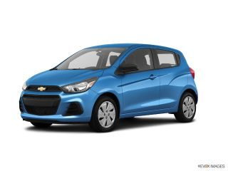 Used 2018 Chevrolet Spark LS in Washington Court House, Ohio