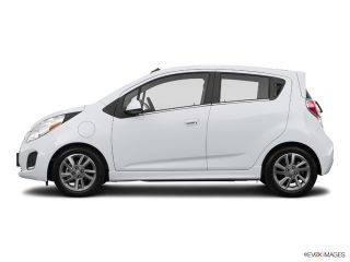 Used 2015 Chevrolet Spark EV LT in Eureka, California