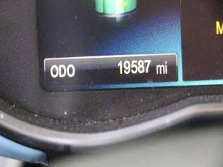 Chevrolet Spark EV LT 2015