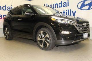 Used 2016 Hyundai Tucson Limited Edition in Chantilly, Virginia
