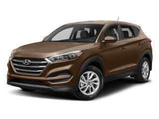 Hyundai Tucson Value Edition 2018