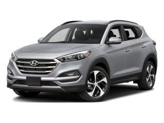 Hyundai Tucson Limited Edition 2016