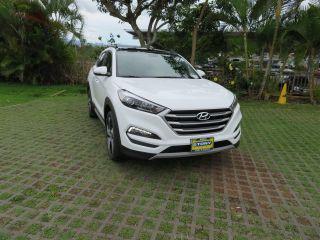 Used 2018 Hyundai Tucson Value Edition in Honolulu, Hawaii