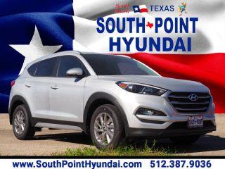 Used 2018 Hyundai Tucson SEL Plus in Austin, Texas