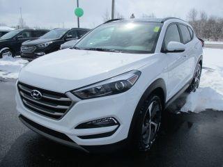 New 2018 Hyundai Tucson Value Edition in Sault Sainte Marie, Michigan