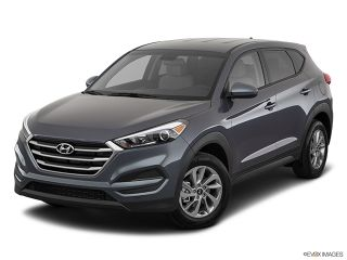 Used 2018 Hyundai Tucson in Syracuse, New York