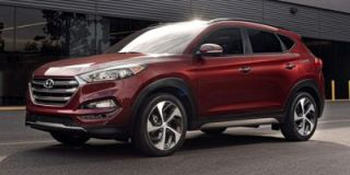 Hyundai Tucson Limited Edition 2018