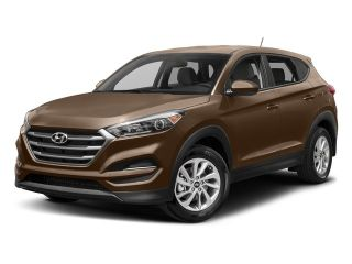 New 2018 Hyundai Tucson SEL in Mount Pleasant, Wisconsin