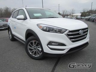 Used 2018 Hyundai Tucson SEL in Queensbury, New York