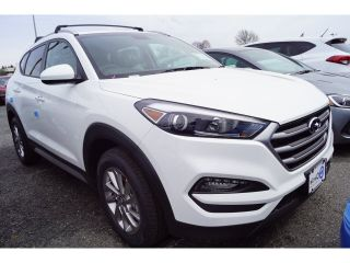 Used 2018 Hyundai Tucson SEL in Shrewsbury, New Jersey