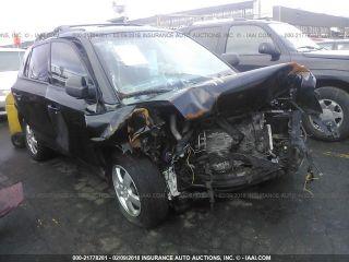Hyundai Tucson GL 2005