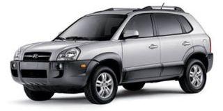 Hyundai Tucson GLS 2006