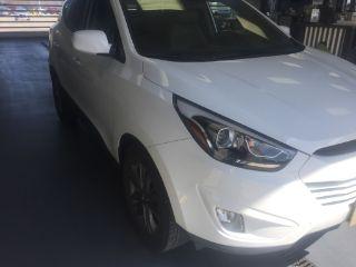 Hyundai Tucson SE 2015