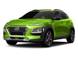 Hyundai Kona SEL 2018