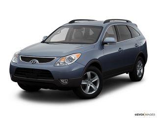 2007 Hyundai Veracruz Limited Edition