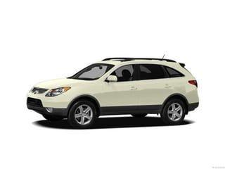 2012 Hyundai Veracruz Limited Edition