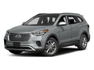 Hyundai Santa Fe SE 2017
