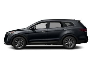 New 2018 Hyundai Santa Fe SE in Yorkville, New York
