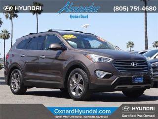 Hyundai Santa Fe Limited Edition 2014
