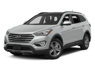 Hyundai Santa Fe Limited Edition 2014