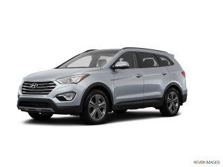 Hyundai Santa Fe Limited Edition 2015