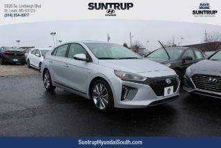 Hyundai Ioniq Limited 2018