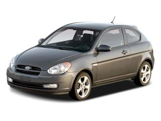 Used 2008 Hyundai Accent GS in Houston, Texas