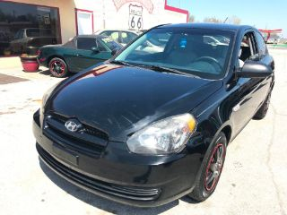 Used 2007 Hyundai Accent GS in Tulsa, Oklahoma