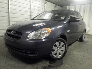 Used 2008 Hyundai Accent GS in Conyers, Georgia