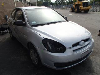 Hyundai Accent GS 2007