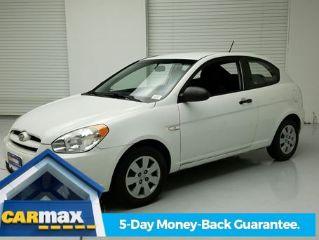 Hyundai Accent GS 2009