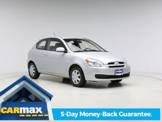Hyundai Accent GS 2011