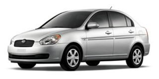 Used 2007 Hyundai Accent GLS in Cerritos, California