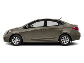 Hyundai Accent GLS 2014