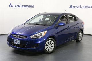 Hyundai Accent SE 2016