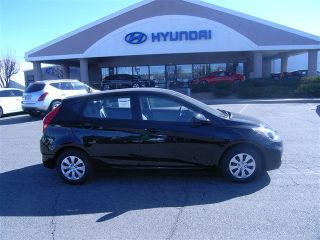 Used 2015 Hyundai Accent GS in Twin Falls, Idaho