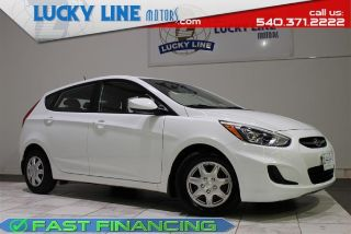 Hyundai Accent GS 2015